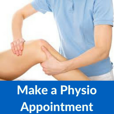 Book A  Physio Button