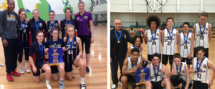 Open news item - Year 8 boys and Senior Girls win SSV Basketball Championships