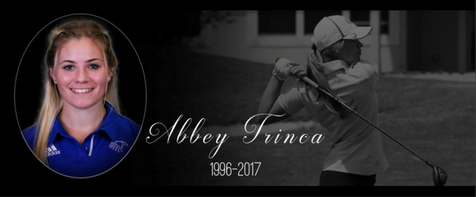 Sad Passing of Former Student Abbey Trinca
